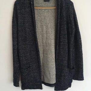 ASOS open sweater size 4